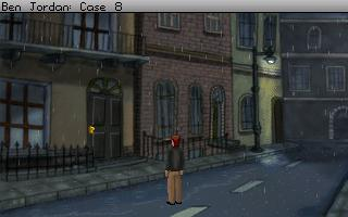 Screenshot 1 of Ben Jordan: Paranormal Investigator Case 8 - Relics of the Past