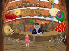 Screenshot 1 of Jonah's Place