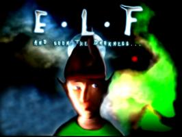 Screenshot 1 of ELF: And soon the darkness...