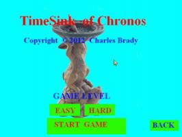 Screenshot 1 of TimeSink of Chronos