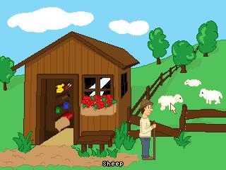 Screenshot 1 of Sheep Quest