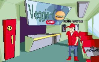 Screenshot 1 of The Burger Flipper v1.2
