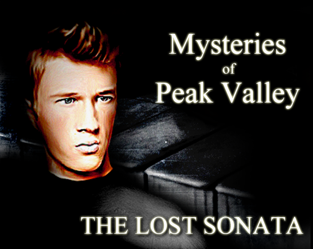 Screenshot of Mysteries of Peak Valley: Case 1 The Lost Sonata