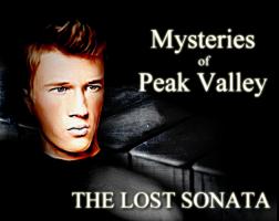 Screenshot 1 of Mysteries of Peak Valley: Case 1 The Lost Sonata