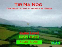Screenshot 1 of Tir Na Nog