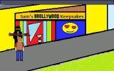 Screenshot 1 of Road to Brollywood