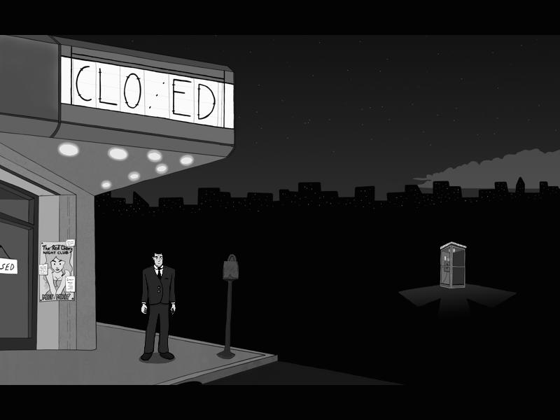 Screenshot 2 of Skumring: Extra Noir Edition! width=