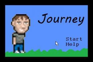 Screenshot 1 of Journey