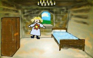 Screenshot 1 of The Adventures of Princess Marian