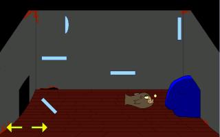 Screenshot 1 of Bioluminescence