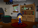 Screenshot 1 of Witchy Woo