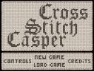 Screenshot 1 of Cross Stitch Casper