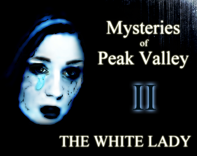 Zoomed screenshot of Mysteries of Peak Valley: Case 2 The White Lady