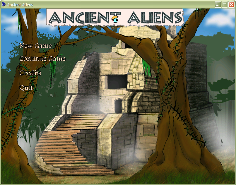 Screenshot of Ancient Aliens - The Roots of Sound