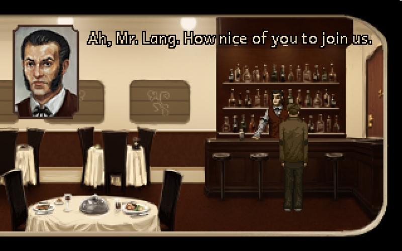 Screenshot of Sepulchre