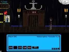 Screenshot 1 of Weathered