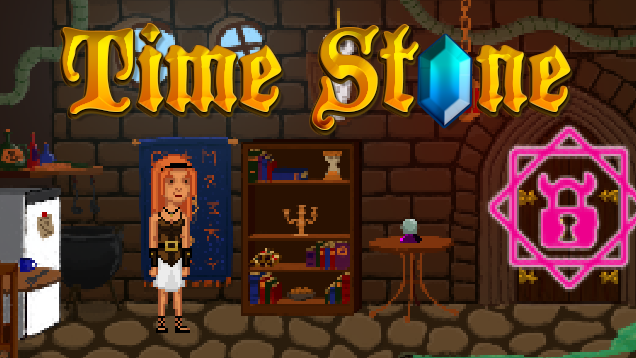 Screenshot of Time Stone