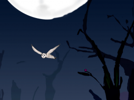 Screenshot 1 of Magic Owl