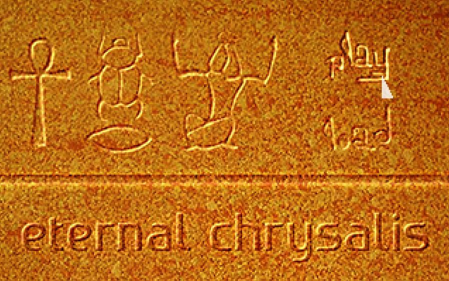 Screenshot 3 of Eternal Chrysalis