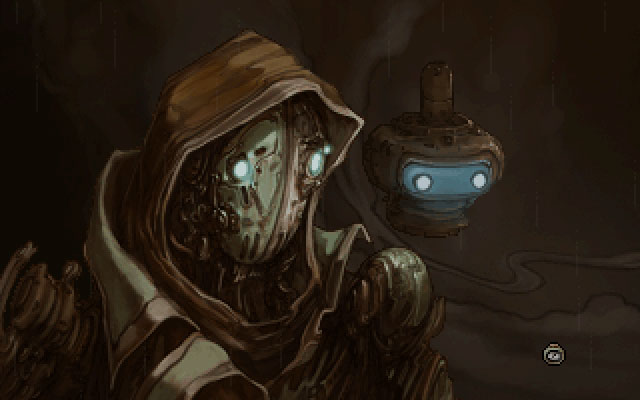 Screenshot 2 of Primordia