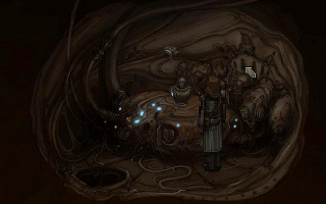 Screenshot 3 of Primordia width=