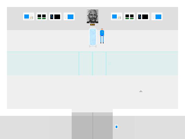 Zoomed screenshot of Cryo