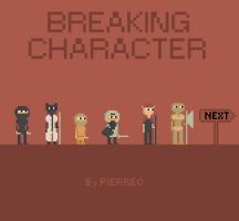 Screenshot 1 of Breaking Characters