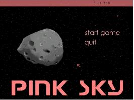 Screenshot 1 of Pink Sky [MAGS Jan 2014]