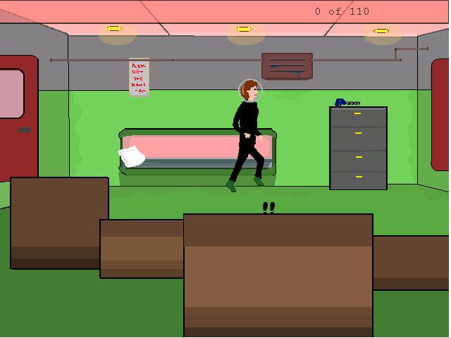 Screenshot 2 of Pink Sky [MAGS Jan 2014]