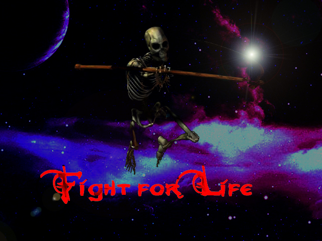 Screenshot of Fight for Life