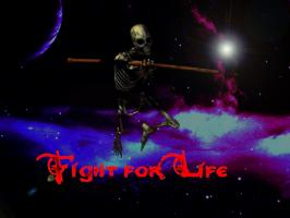 Screenshot 1 of Fight for Life