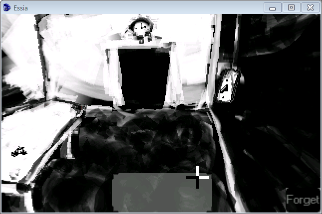 Screenshot of Essia