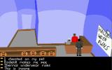 Screenshot 1 of James Bondage
