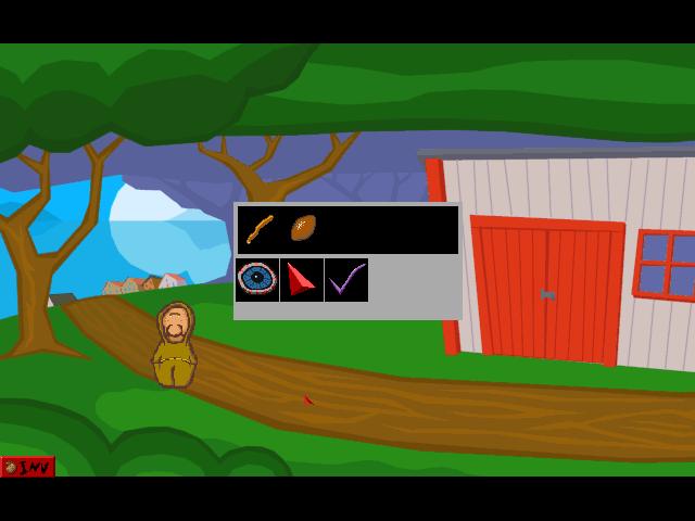 Screenshot 3 of Dirk Chafberg width=