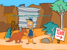 Screenshot 1 of Bruce Quest: Secrets of the Outback