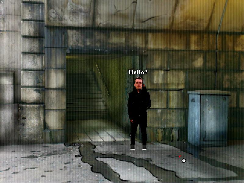 Screenshot 1 of Mudlarks