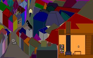 Screenshot 2 of The Dream Job, ep.1