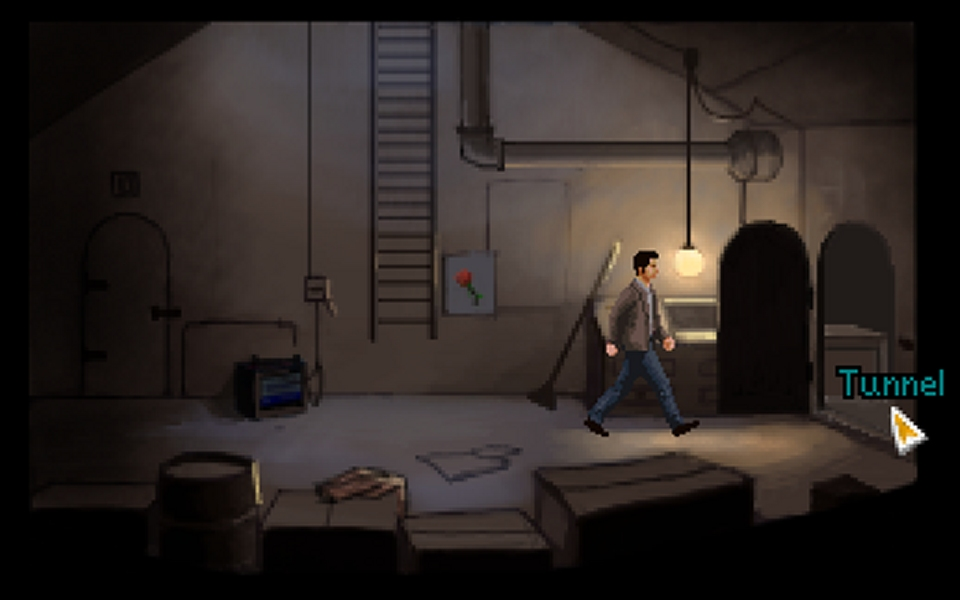 Screenshot 3 of The Samaritan Paradox