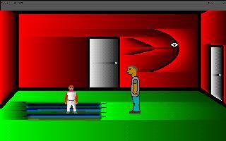 Zoomed screenshot of Lassi Quest 1 Original