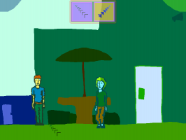 Screenshot 1 of The New Familiar