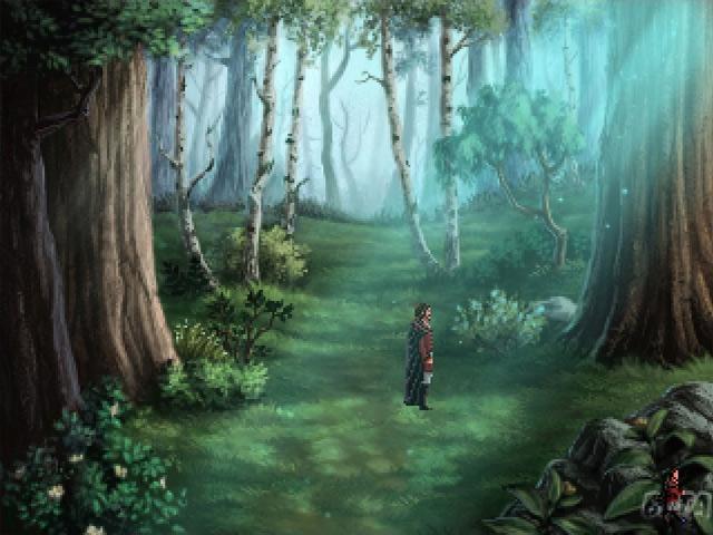 Screenshot 2 of Quest for Infamy