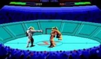 Screenshot 1 of NukemDukem Forever