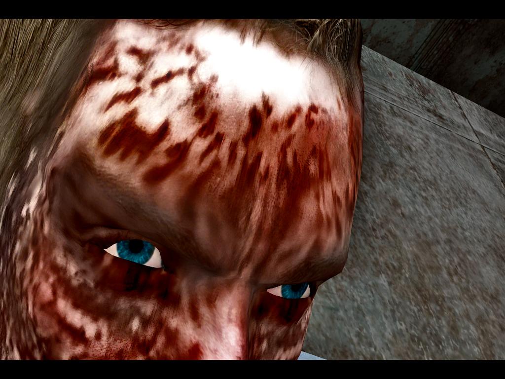 Screenshot 1 of Self