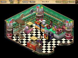 Screenshot 1 of Harry Potter RPG
