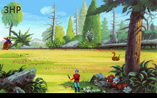 Screenshot 2 of Owl Hunt