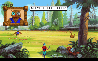 Screenshot 3 of Owl Hunt
