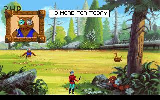 Screenshot 3 of Owl Hunt width=