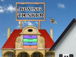 Screenshot 1 of Flying Thinker