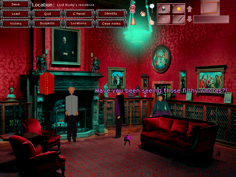 Screenshot 3 of JACK