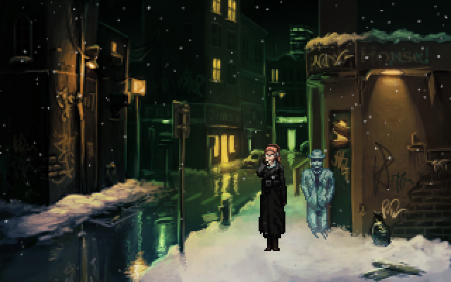 Screenshot 2 of Blackwell Epiphany